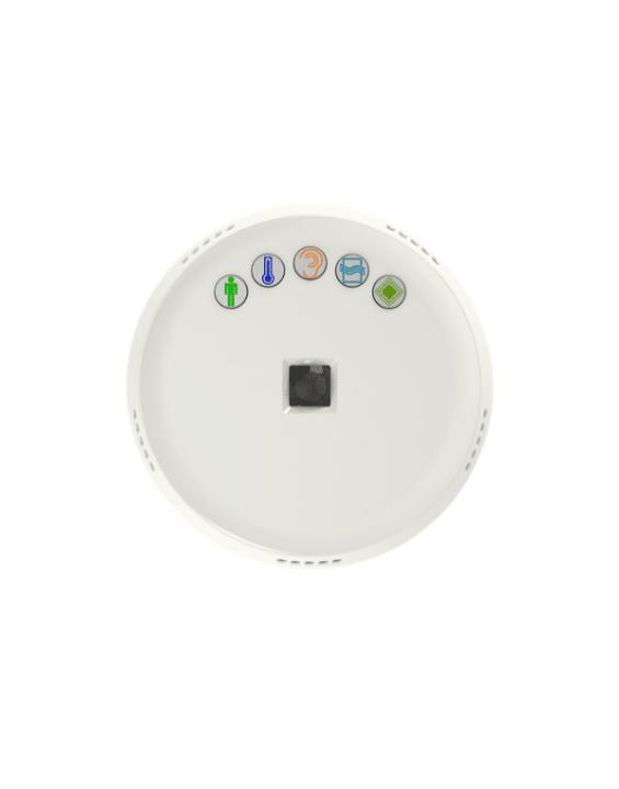 Meetingraum Sensor